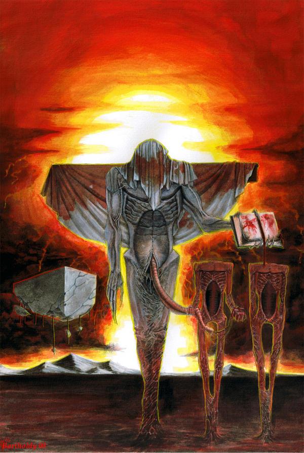 Nuclear Faith by Lordofhjoerring