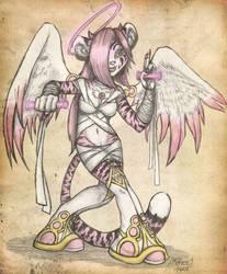 Raving Angel
