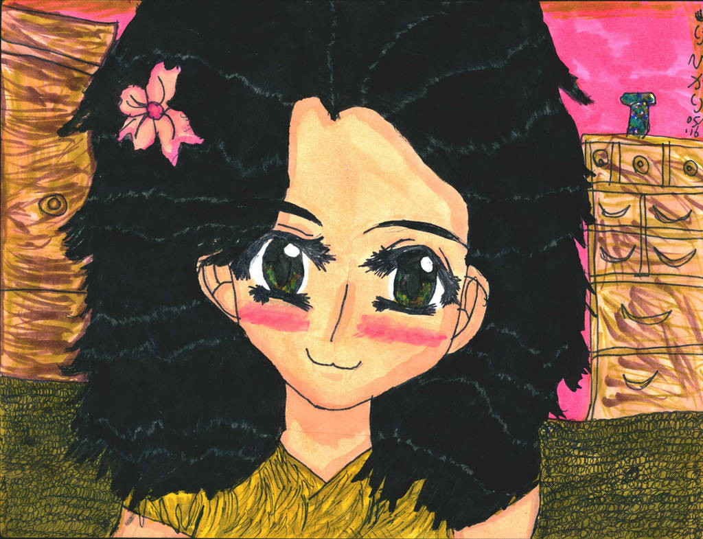 marihikari's Profile Picture