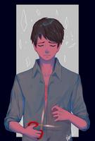 Healing by Meguki