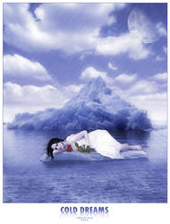 .Cold.Dreams. by sadistikid