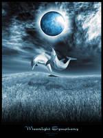 .Moonlight.Symphony. by sadistikid