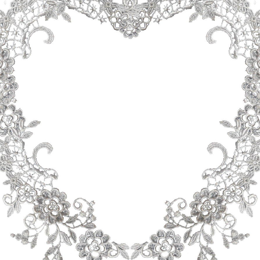 lace border drawing - photo #26