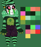 Security Puppet + Happy Frog Grid Adopt [2/2]