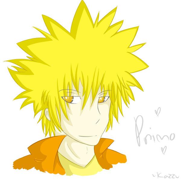 Primo by Kazzuku
