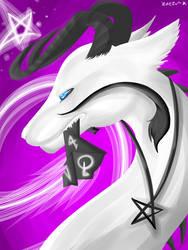Rune Magick by Kazzuku