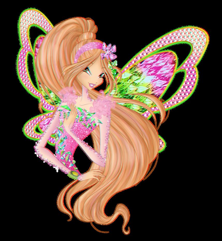 Flora Tynix by NataliTCN