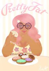Pretty fat II spring. by BabyButta