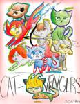 CatVengers!