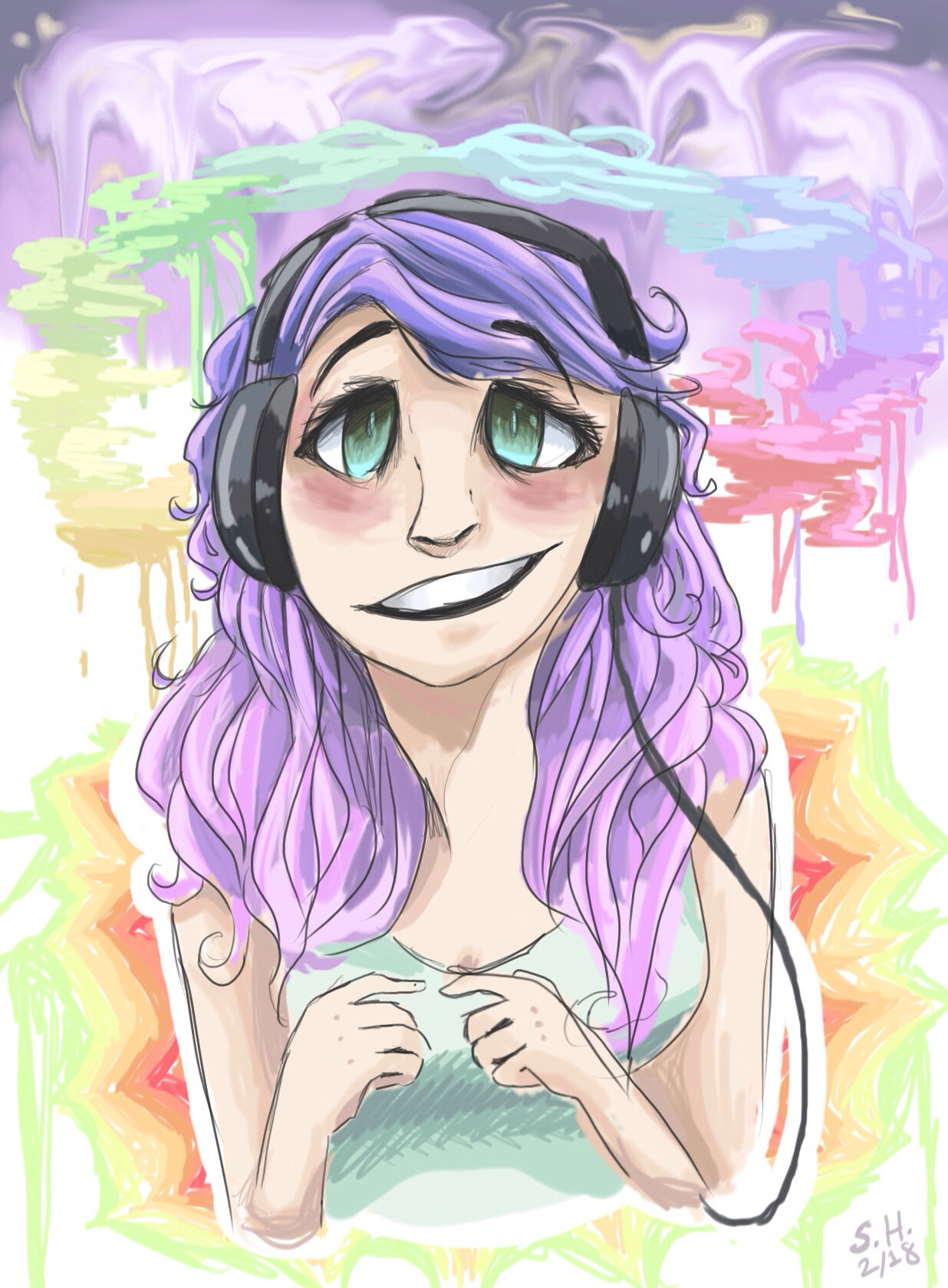 colors by Kazia-Kat