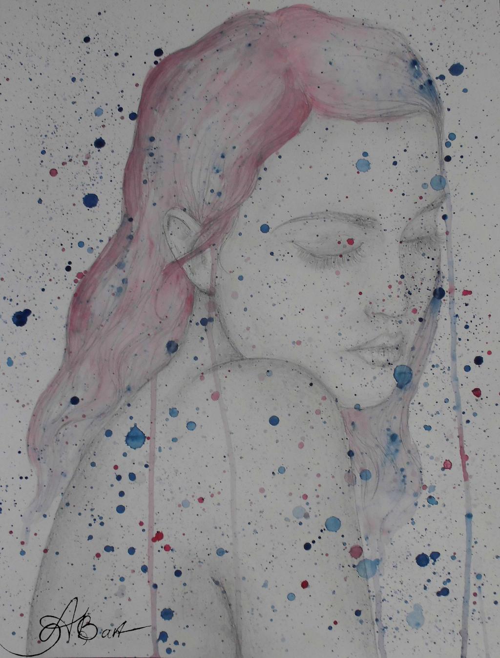 Unendlichkeit by AnnaBitti
