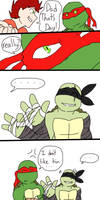 Raph meets Day