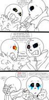 Death match XD by BrassWarrior