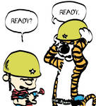 Calvin and Hobbes pic.