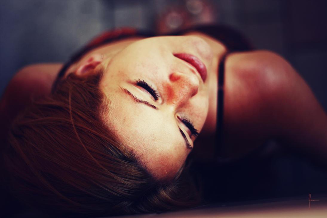 Day dreaming, II by prunku