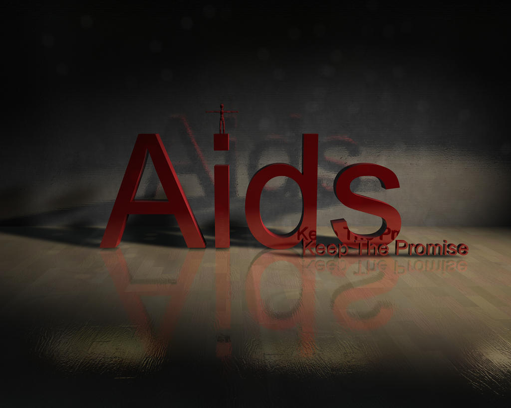 Aids : 2006 by Captian-Deschain