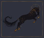 Equine adoptable - [Sold]
