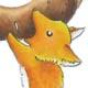 Foxy icon by Avez-F