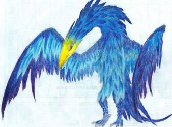 Thunderbird by Random223