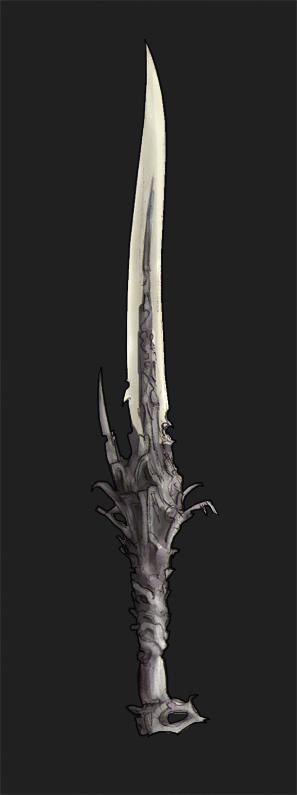 weapon 118 by Random223