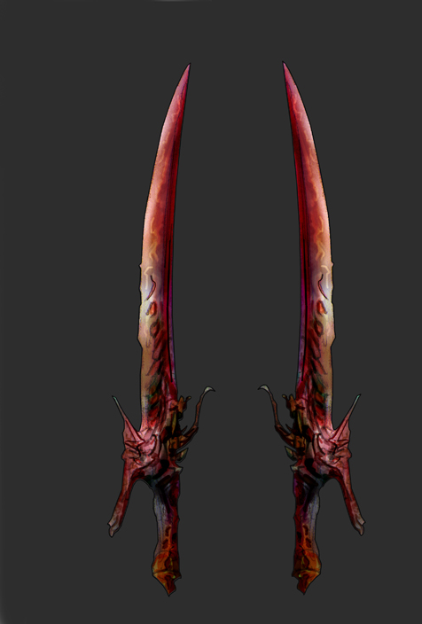 Weapon 119 by Random223