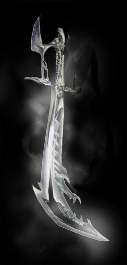 7 sin swords -Greed by Random223