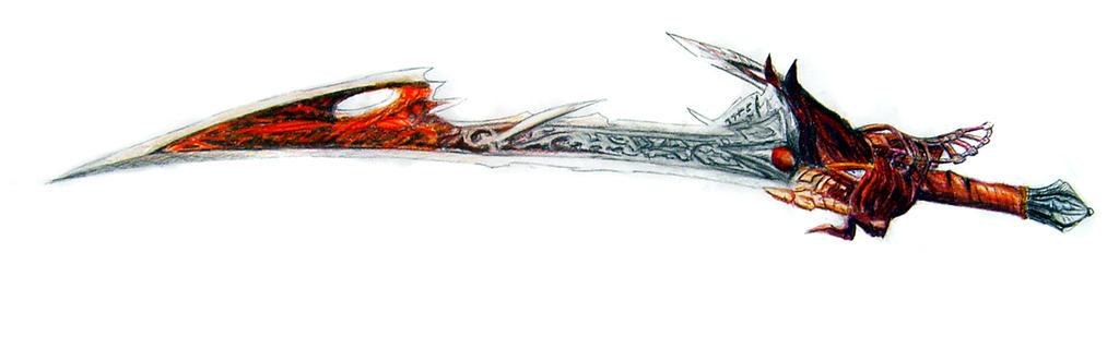 Weaponry 157 by Random223