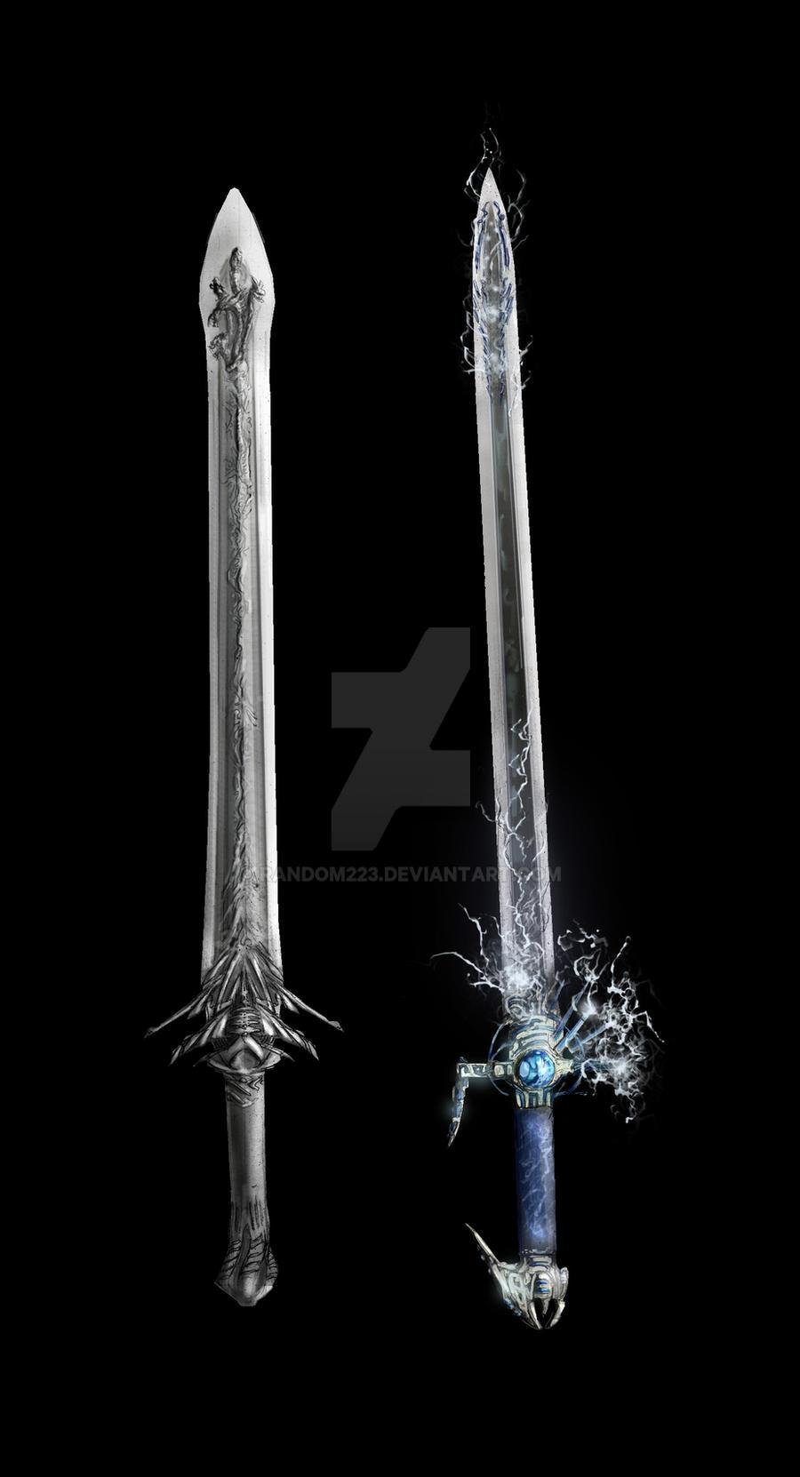 Weaponry 171 by Random223