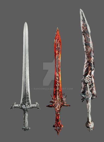 Weaponry 185 by Random223