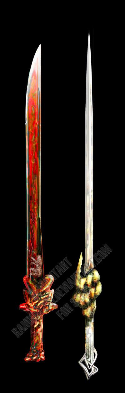 Weaponry 195 by Random223