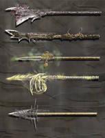 Weaponry 211 by Random223