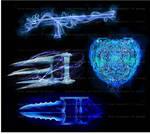 Weaponry feirus 237 by Random223