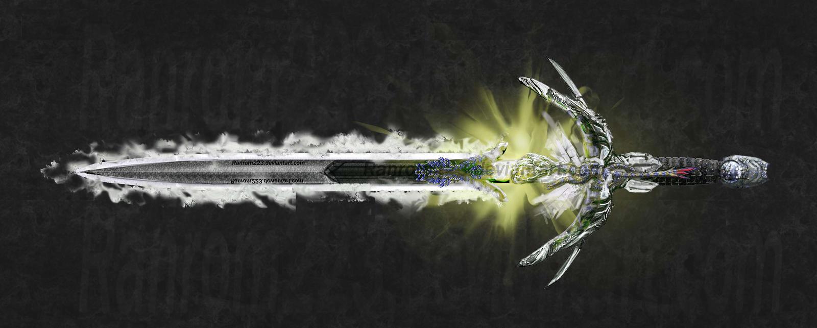 Weaponry 258 by Random223