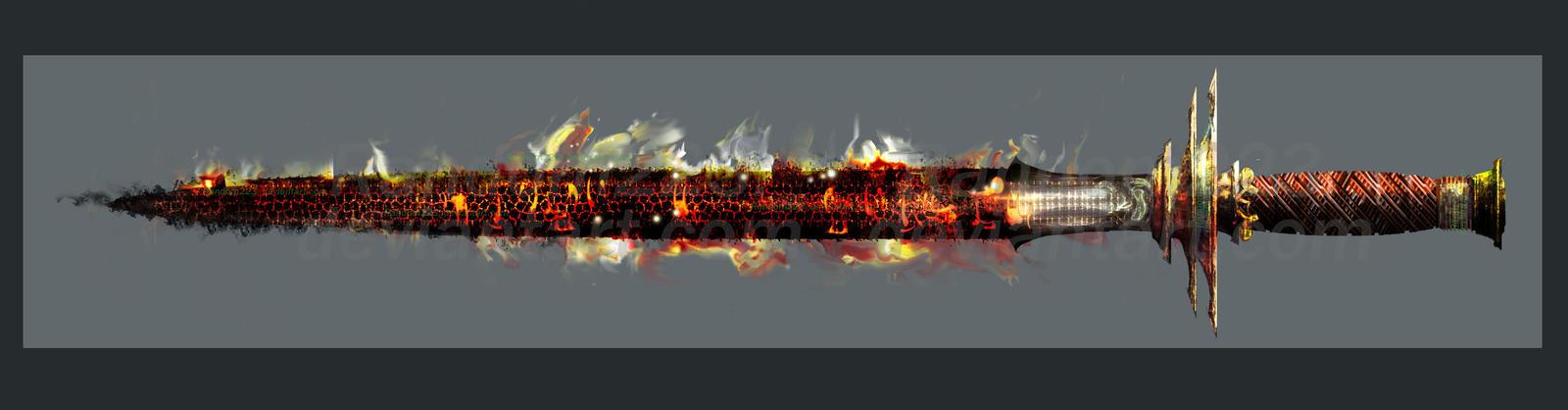 Weaponry 259 by Random223