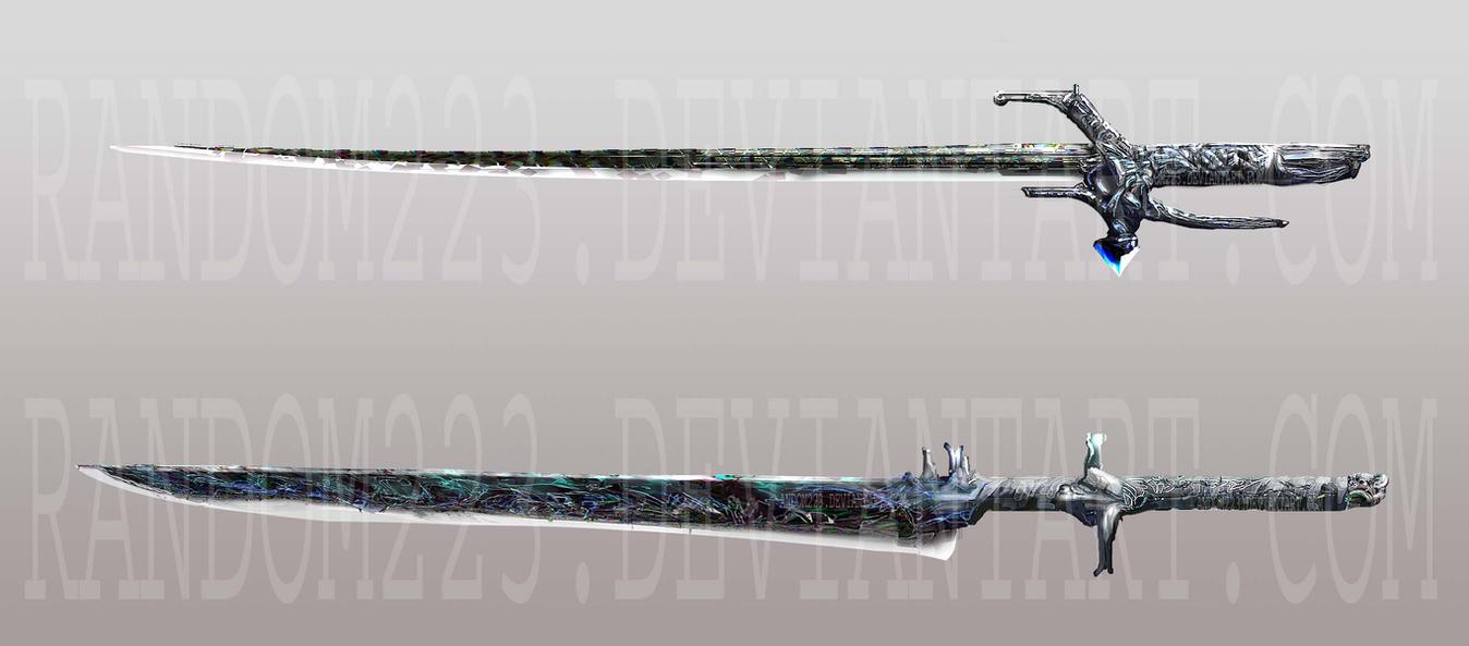 Weaponry 264 by Random223