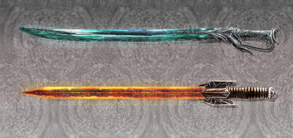 Weaponry 266 by Random223
