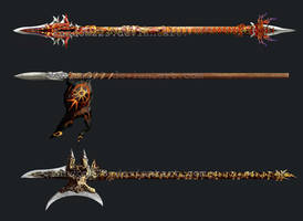 Weaponry 283 by Random223