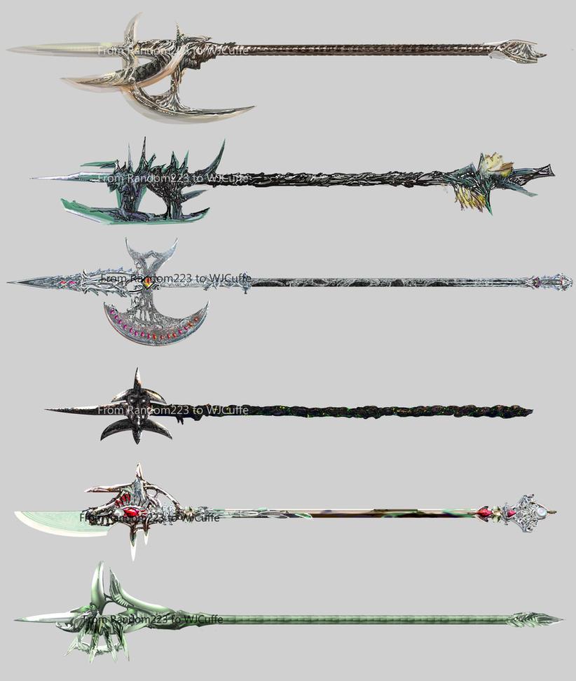 Weaponry 315 copy by random223