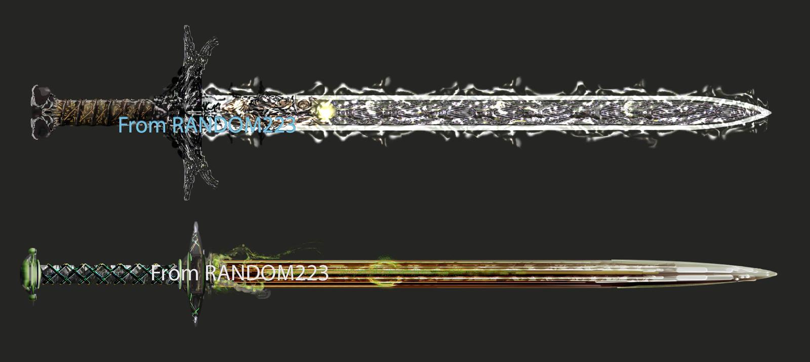 Weaponry 350 by Random223