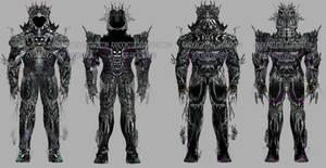 Armour 26 Necro by Random223