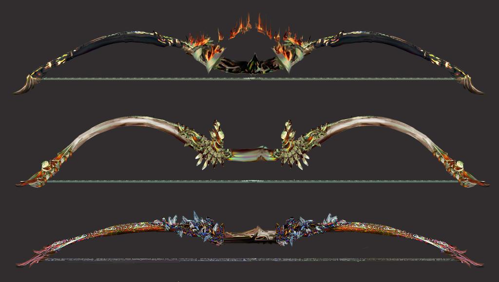 Weaponry 390 by Random223