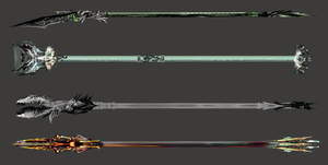 Weaponry 423 by Random223