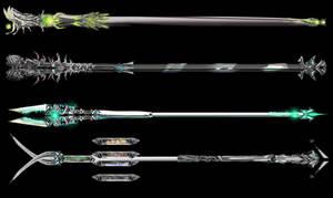 Weaponry 538