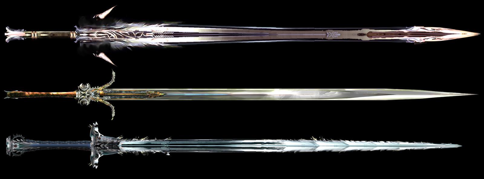 Weaponry 543 by Random223