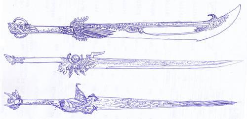 Weaponry 582 by Random223