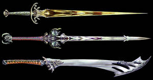 Weaponry 584