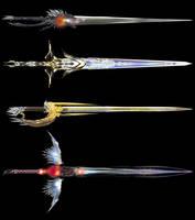 Weaponry 597 by Random223
