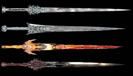 Weaponry 601 by Random223