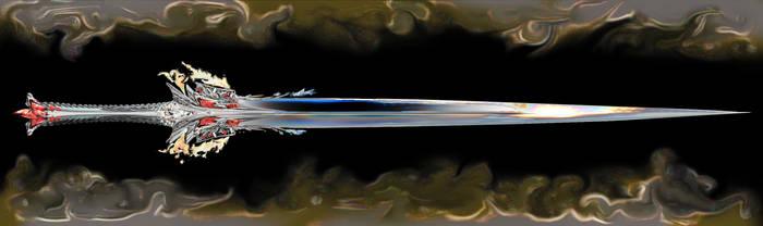 Weaponry 603 Starfall by Random223