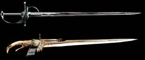 Weaponry 605  by Random223